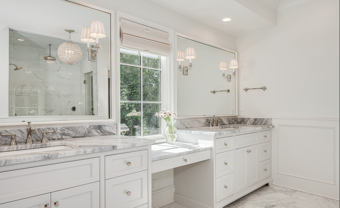 Laurel Master Bath